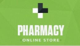 Pav Pharmacy Reponsive Opencart Theme