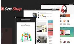 Pav OneShop Responsive Opencart theme | Pavothemes