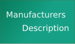 Manufacturer Description (vQmod)