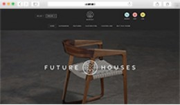 Moment – A supreme furniture OpenCart theme