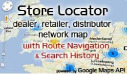 Store Locator Pro