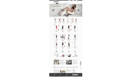 Duocart-Responsive Fashion Store theme