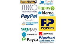 Payment Logo [VQMod]