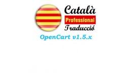 IDIOMA CATALA (Català) - Totes les versions 1.5.x