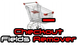 Checkout Fields Remover (Fax,Postcode,Company,Ad..