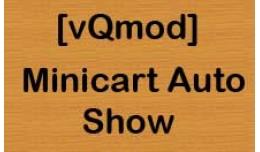 Minicart Auto Show - [vQmod]