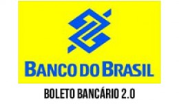 Boleto Bancário Banco do Brasil com 2ª Via Com..