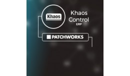 Khaos & OpenCart Intergration from Patchworks