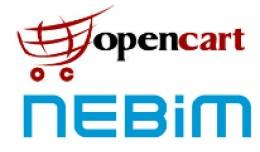 Opencart Nebim Entegrasyonu