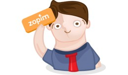 Zopim Widget opencart 2.0