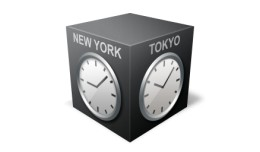 Database and PHP timezone