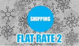 Multiple Flat Rate | Secondary Flat Rate | Flat ..