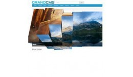Flux Slider by GrandCMS.com
