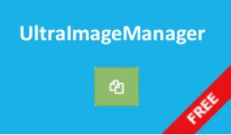 Ultra Image Manager Multiple Image Insert OCMOD ..