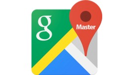 Google Master Map