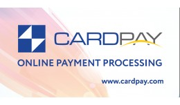 Cardpay Payment Page