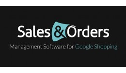 Sales & Orders - Management Software for Goo..