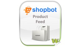 Shopbot Product Feed
