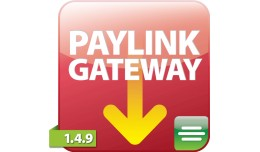PayLink Payment Gateway