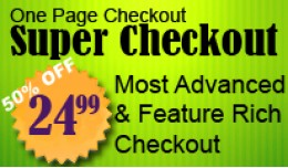 One Page Super Checkout (one-page-checkout, chec..