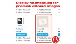 Display no_image.jpg for product without images ..