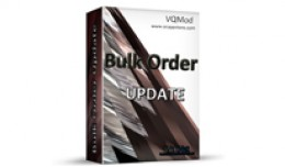 [VQMod] Bulk Update Orders