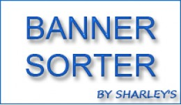 (VqMod) Banner Sorter