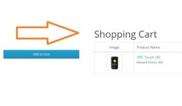 Add to Cart & Redirect to Cart for Opencart ..