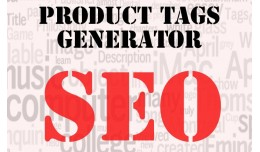 Product TAG Generator PRO (from Opencart SEO PAC..