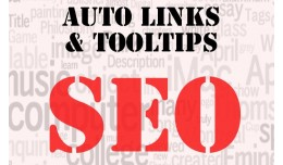 [NEW] Auto Links & Tooltips (from Opencart..