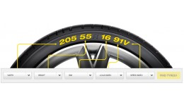 Search Tyre Pro