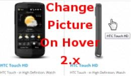 Change Pictures On Hover 2.x and 3.x