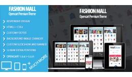 Fashion Mall Premium