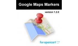 Google Maps Markers v1.2.0