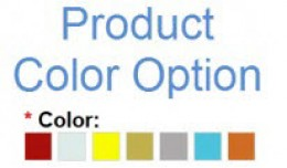 Product Color Option