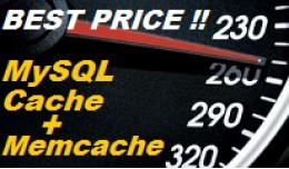 Multi-Cache: Memcache + MySQL Cache - GREAT SCAL..