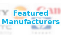 Featured Manufacturers / Brands