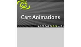 Cart Animations - Fly animations, Popup window (..
