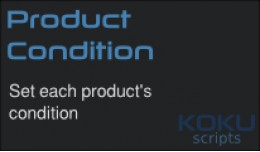 Product Condition