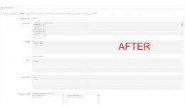 Auto complete Remover NEW 2.X 3.X