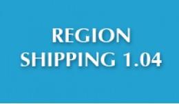 Region Shipping 1.07