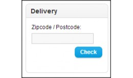 Check Availability  (Delivery)