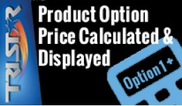 Product Page Price Calculation