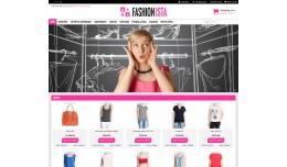 Fashionista - Premium Opencart Theme 1.5.6.4