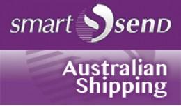 Smart Send Australian Shipping