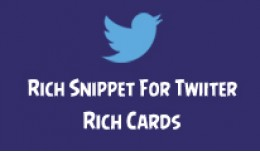 Twitter Product Summary Cards : Improve Your Twe..
