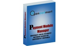 Payment Modules Manager (Restrict/Control paymen..