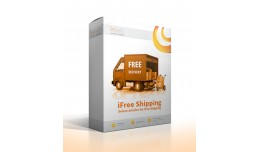 iFree Shipping - for selected products