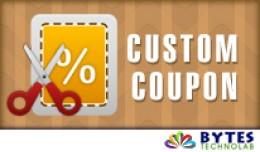 Custom Coupon - specific Customers