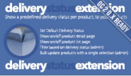 Delivery Status
